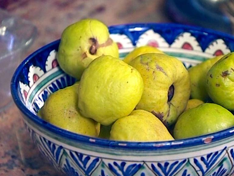 Айва – что за фрукт?