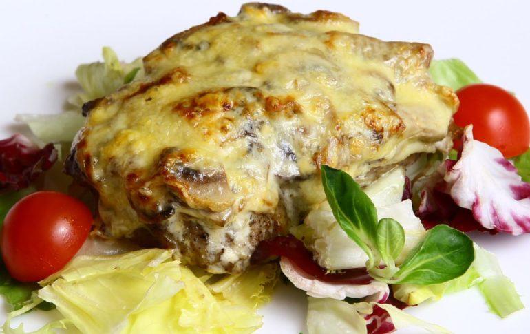 Рецепты блюда