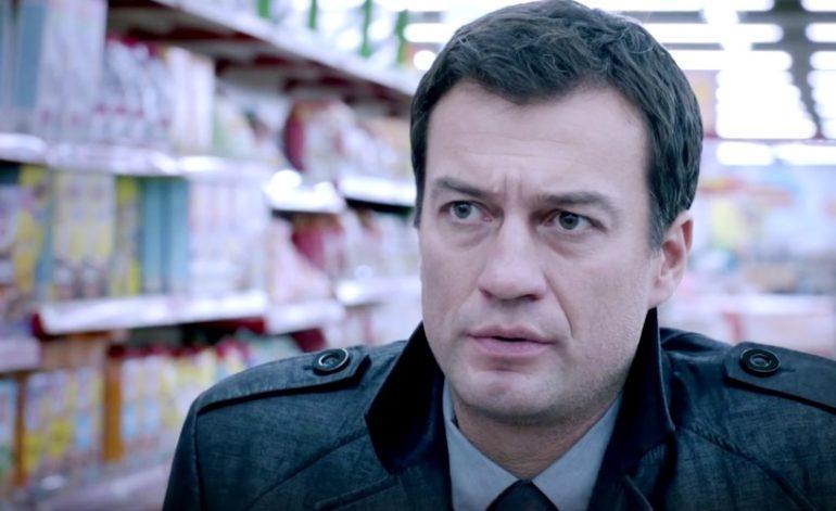 Популярные фильмы и сериалы с участием Чернышова