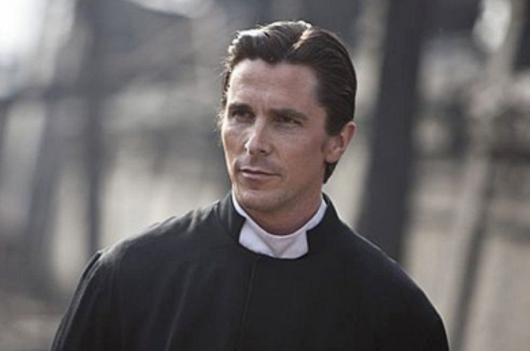 Popular films with Christian Bale