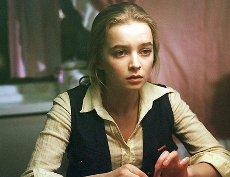 Наталья Вавилова: исчезнувшая «золушка» отечественного кинематографа