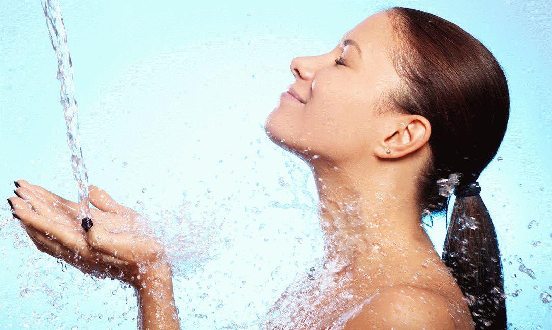 Как влияет контрастный душ на организм
