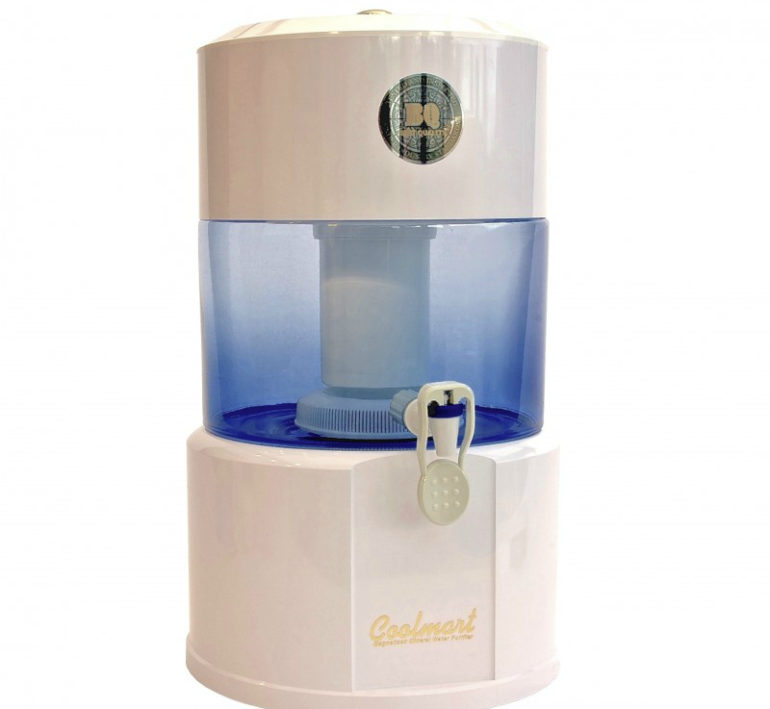 Лучшие фильтры для воды