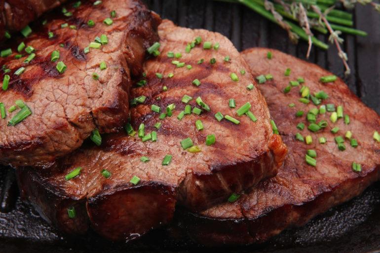 Особенности мяса