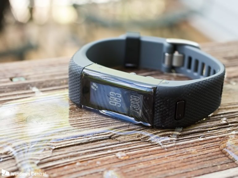 What are fitness bracelets?