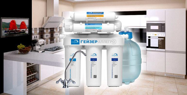 ТОП-14 самых надёжных и эффективных фильтров для воды - рейтинг 2019 года