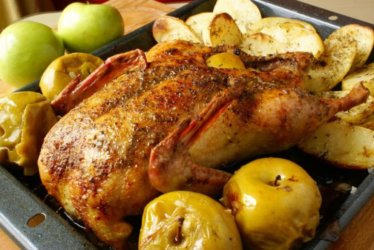 Самые вкусные рецепты блюда