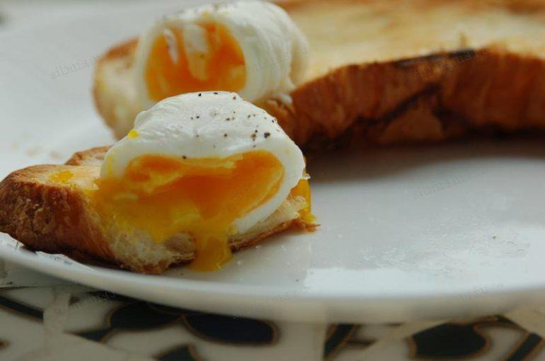 Способы приготовления яиц пашот