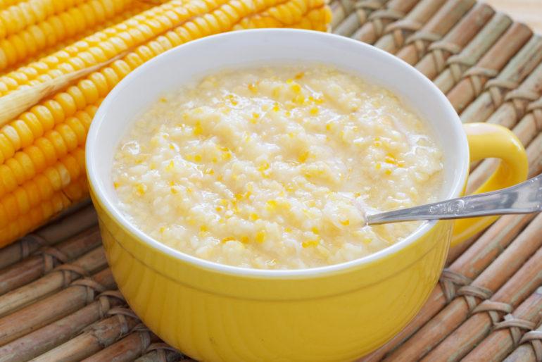 Особенности и польза кукурузной крупы