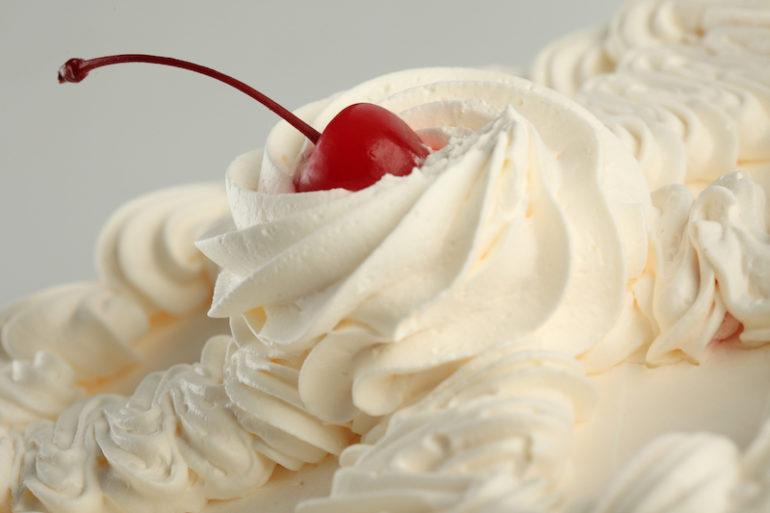 Крем для торта – непременный атрибут выпечки