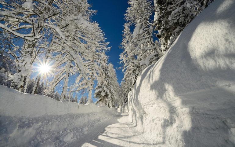 Особенности снега во сне