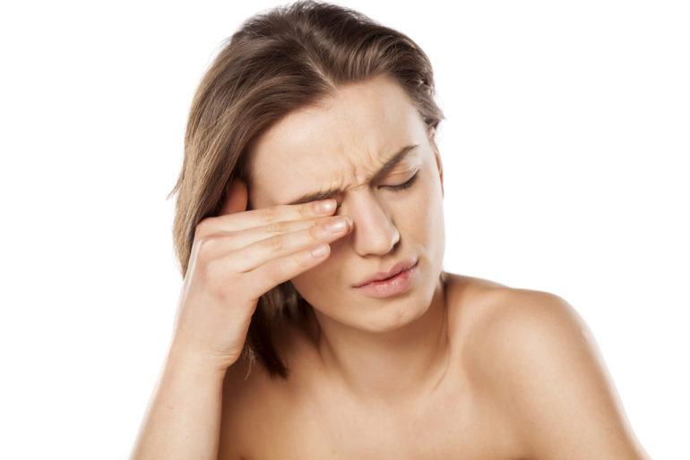 Что такое ячмень на глазу?