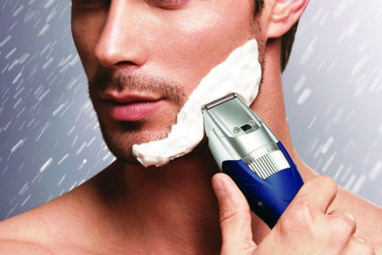 Способы бритья