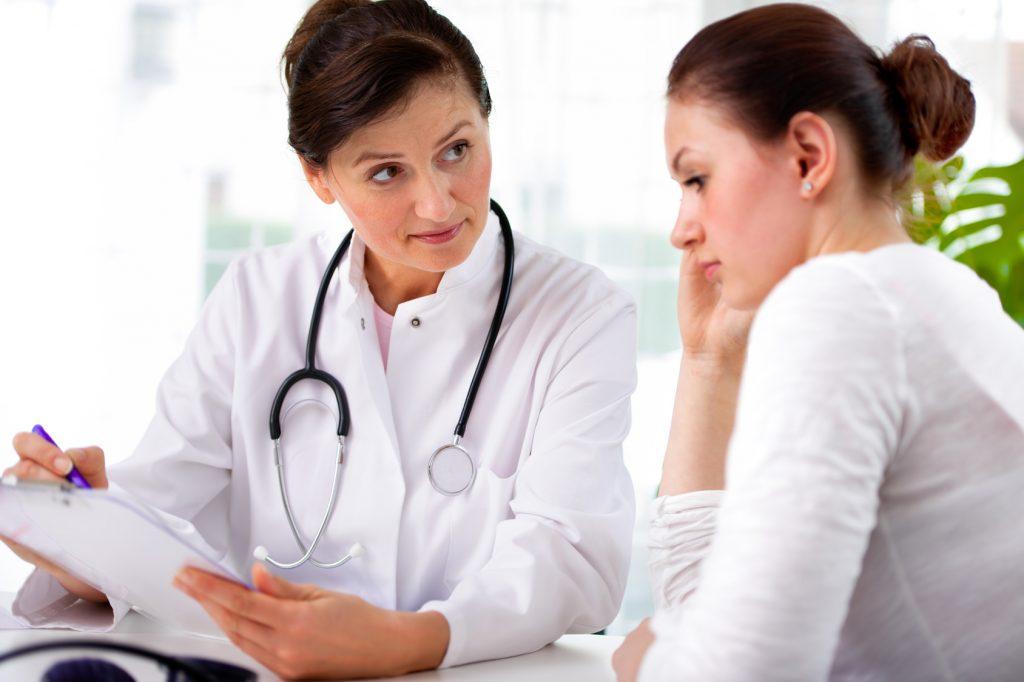 Полипы в матке симптомы и лечение причины