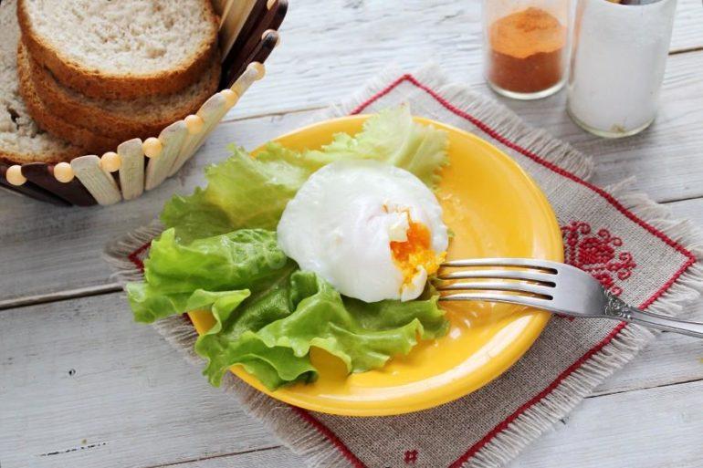 Особенности и секреты яйца пашот