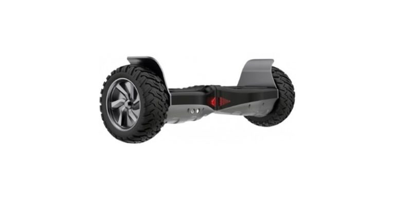 Гироскутер Cactus CS-GYROCYCLE_AR_BK