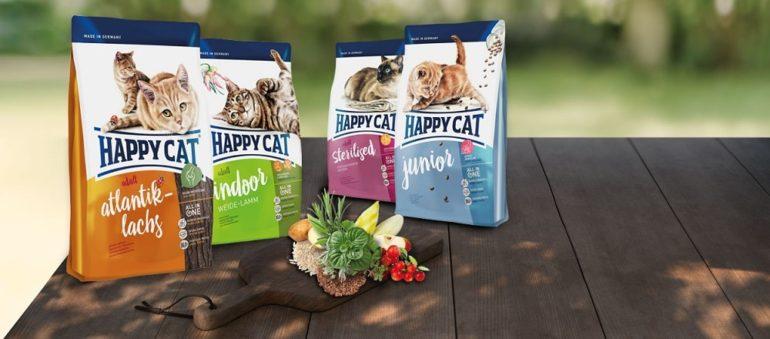 Лучшие корма для кошек суперпремиум-класса