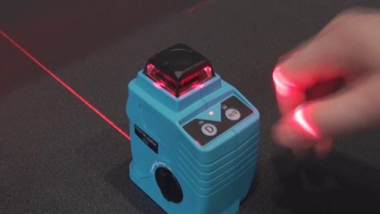 Рейтинг лазерных уровней