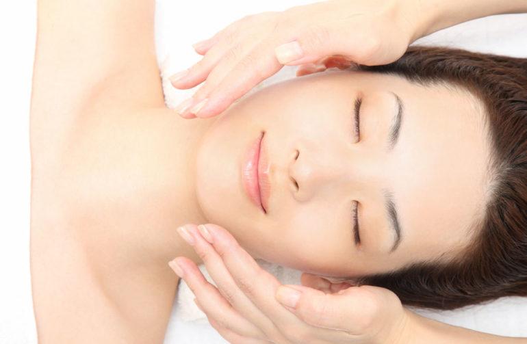 Что такое японский массаж лица?