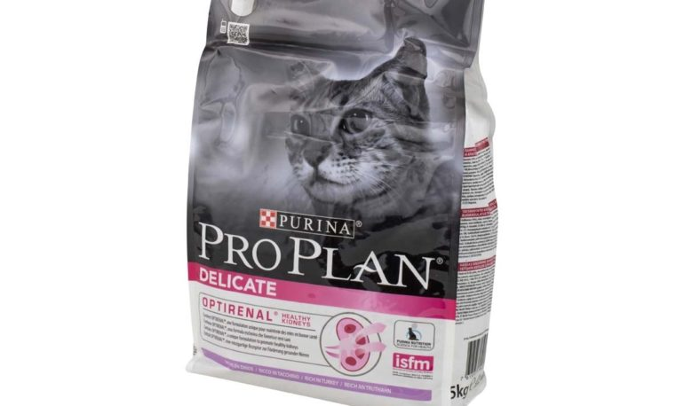 Лучшие корма для кошек премиум-класса