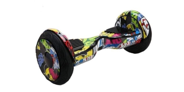 Гироскутер Smart Balance Wheel Suv New 10.5
