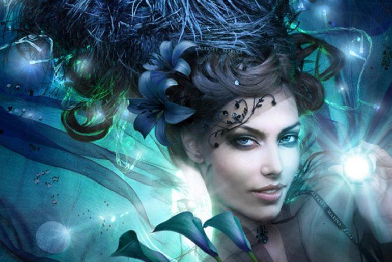 Характер Водолея-женщины
