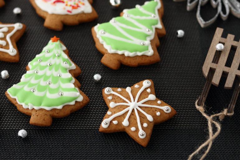 Способы приготовления печенья