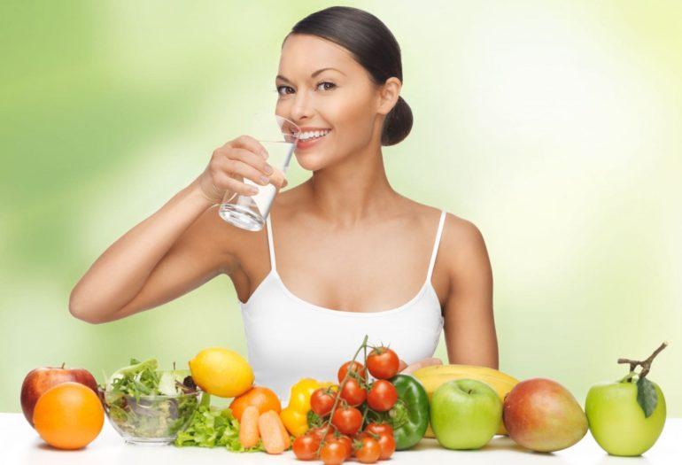 Химическая диета – история появления