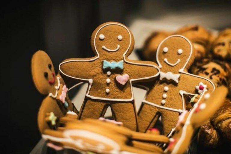 Варианты приготовления печенья