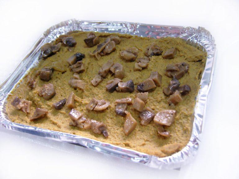 Рецепты печеночного паштета