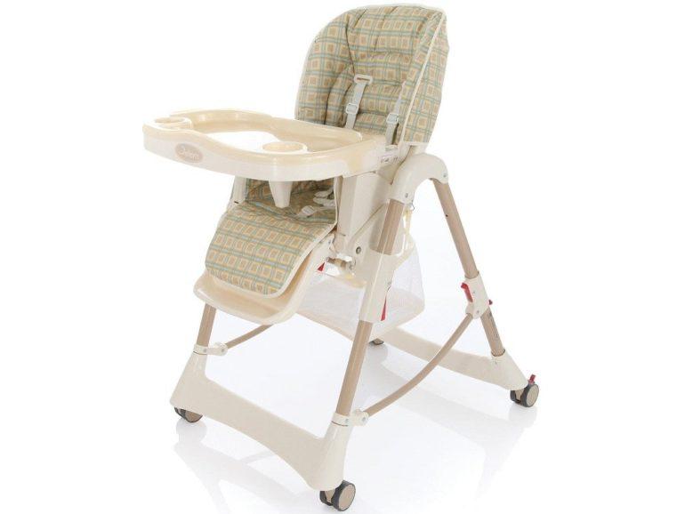 Классический стульчик