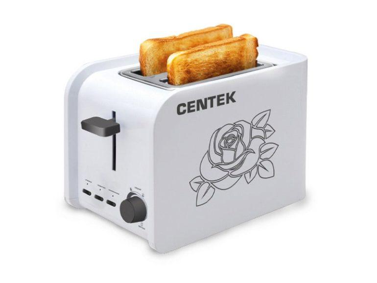 Особенности тостеров