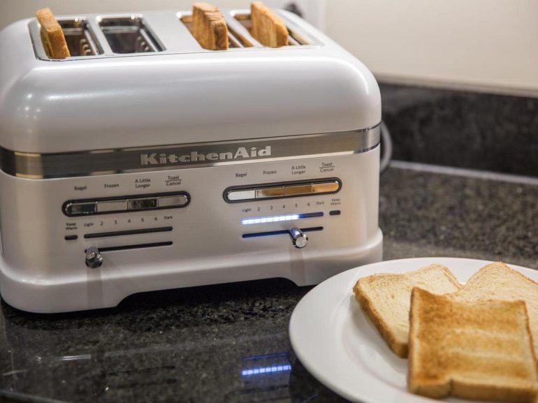 Пять причин купить тостер