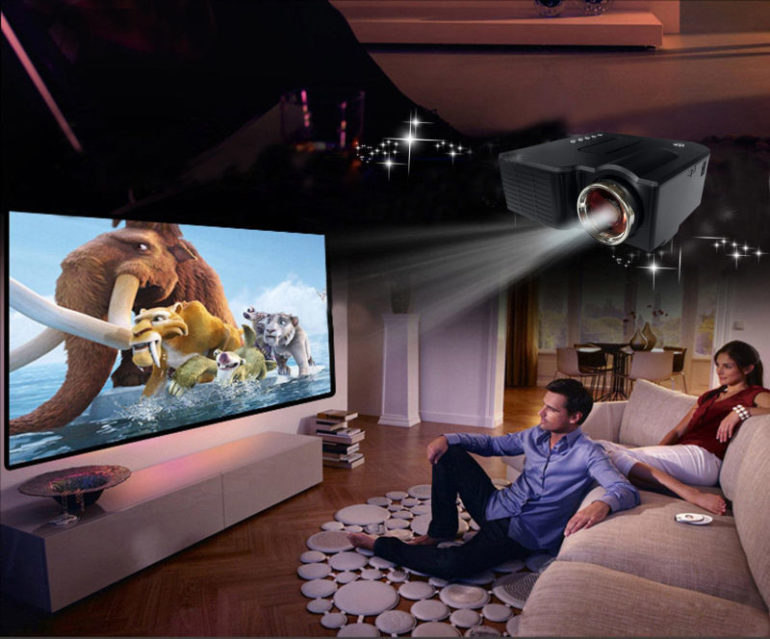 Проектор или телевизор – что лучше?