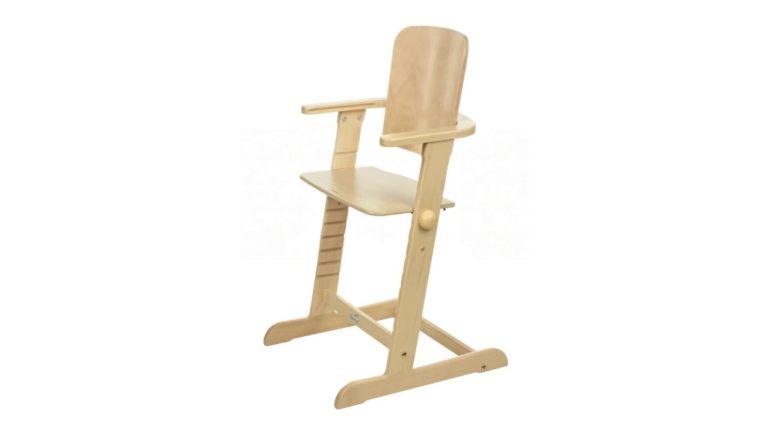 Выбор детских стульев