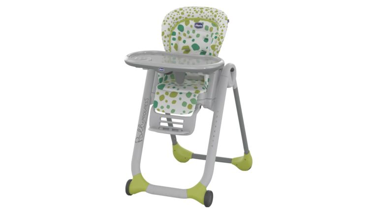 Рейтинг детских стульчиков