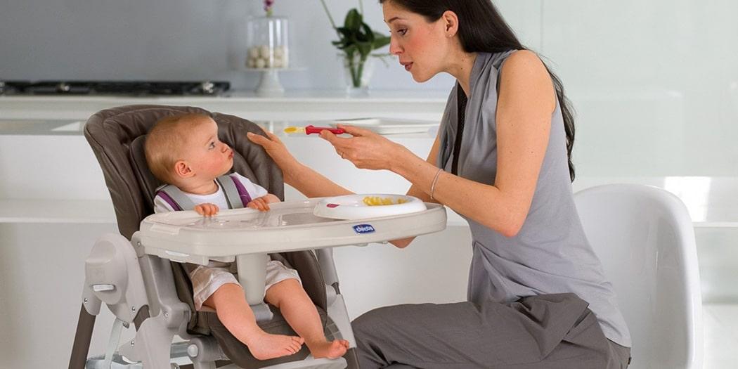 Детский стульчик для кормления какие бывают и как выбрать