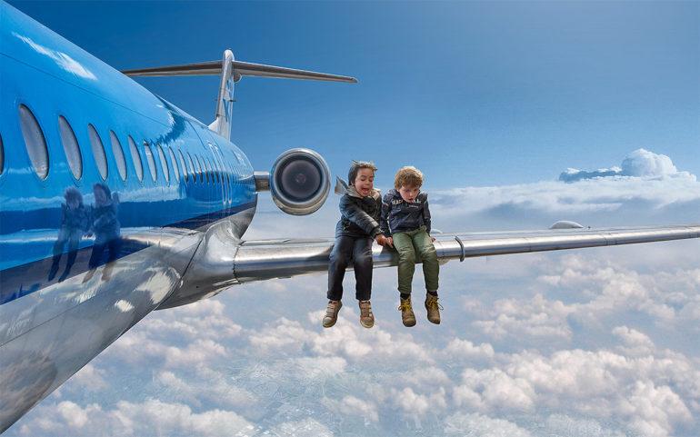 Особенности полета