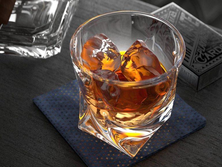 Обзор виски