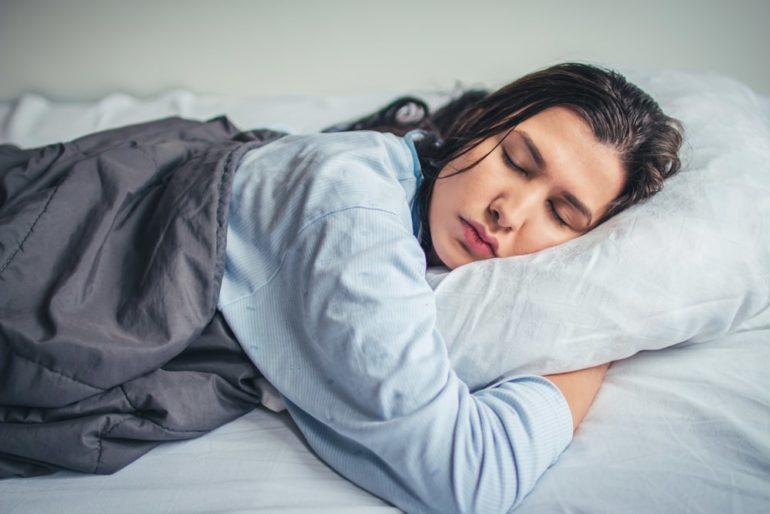 В каких случаях нужно снотворное?