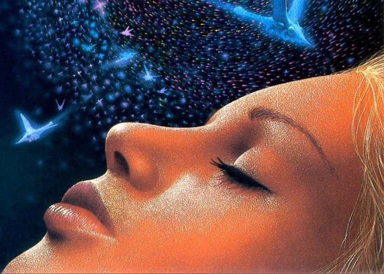 Как попасть в осознанный сон?