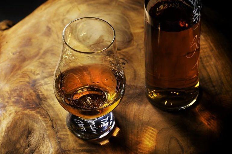 Немного о виски