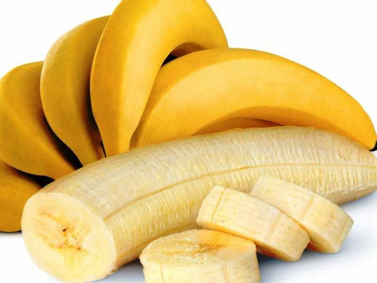 Особенности приготовления бананового пирога
