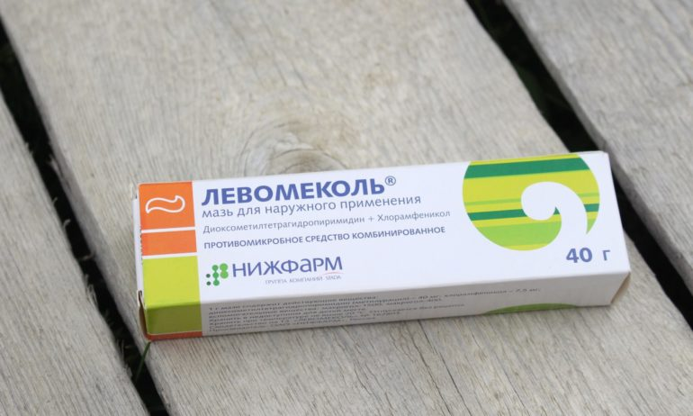 Обзор популярных препаратов