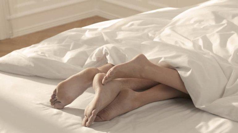 Особенности интимной близости