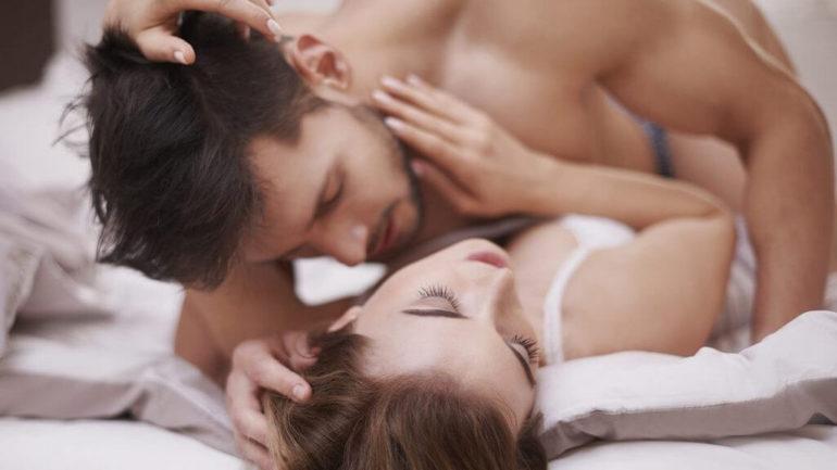 К чему снится видеть секс?