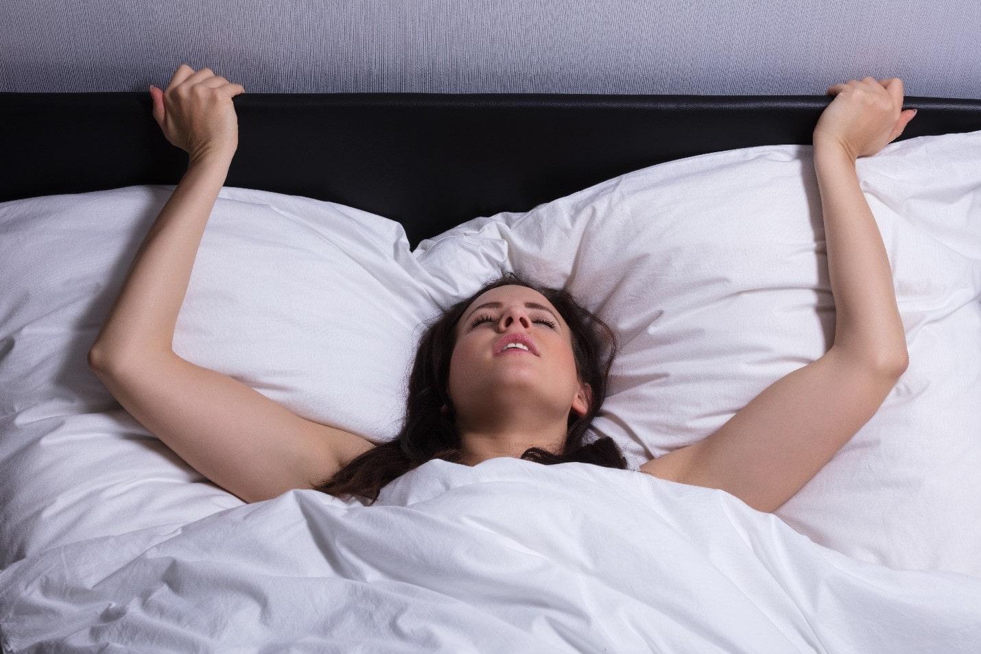 К чему снится половой акт сонник