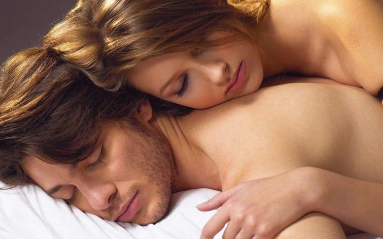 К чему снится секс?