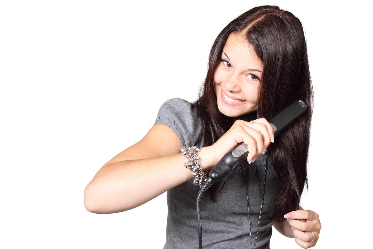 ТОП-12 лучших утюжков для волос — рейтинг 2019 года