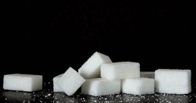 Кусковый сахар